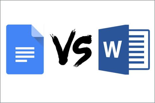 Google Docs vs Word : à chacun son IA pour mieux rédiger