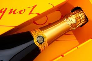 12 coffrets de champagne à offrir pour la fête des pères