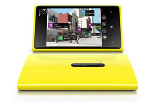 Nokia Lumia 920 : un atout pro signé Windows Phone 8