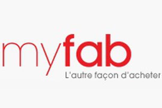 Confidentiel: WebMediaGroup reprend MyFab et fait évoluer son modèle