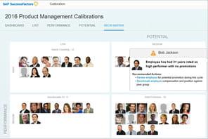 Workday vs SuccessFactors: le match de la gestion des talents en mode cloud