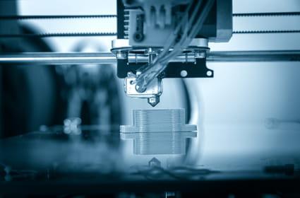 L'IoT en pince pour l'impression 3D