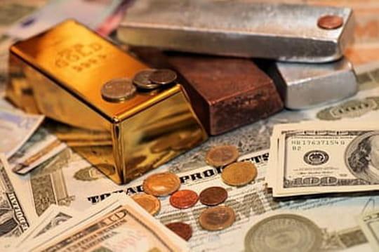 Prix des métaux: les tarifs des métaux en septembre 2019