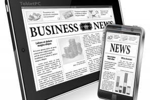 """Facebook lance """"Paper"""", son concurrent de Flipboard"""