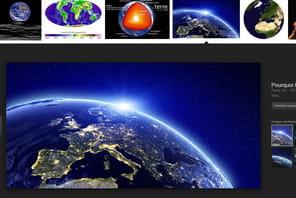 Le nouveau Google Images fait plonger le trafic issu de ce service