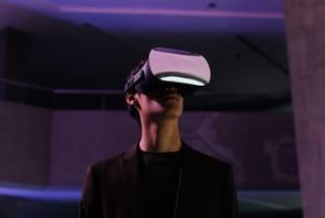CES 2020: boudée par le grand public, la réalité virtuelle se réfugie en entreprise