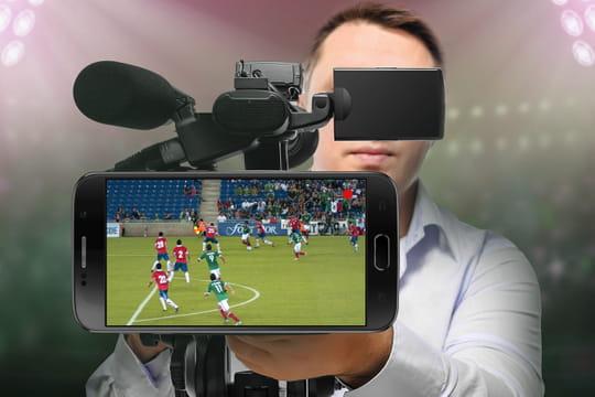 Live vidéo : comment Periscope et Snapchat vont ubériser les chaînes télé