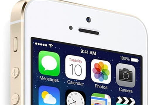 L'iPhone 5S deux fois plus sujet aux crashs que l'iPhone 5C