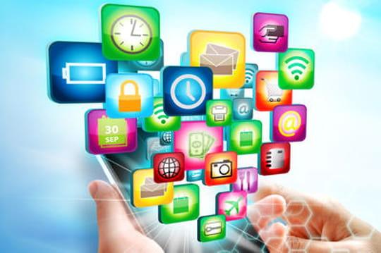 Les applications iOS qui gagnent le plus d'argent aux US