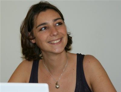 stéphanie mathieu, responsable shooting