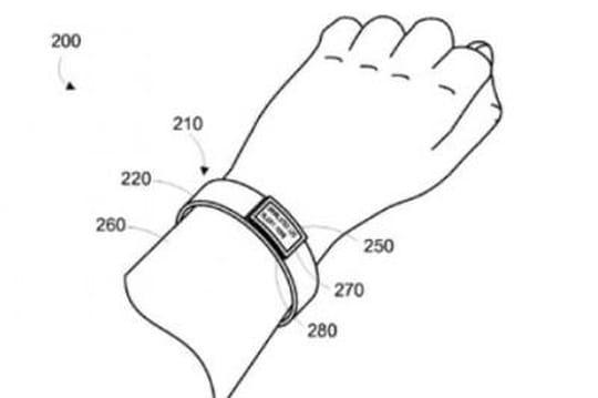 Google dépose un brevet pour un bracelet qui s'attaque au cancer