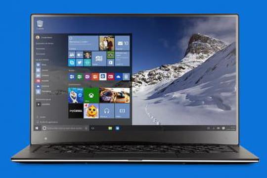 Windows 10 : Microsoft détaille comment passer à la version finale