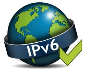 ipv6 est plus complexe et donc plus coûteux en espace mémoire et consommation