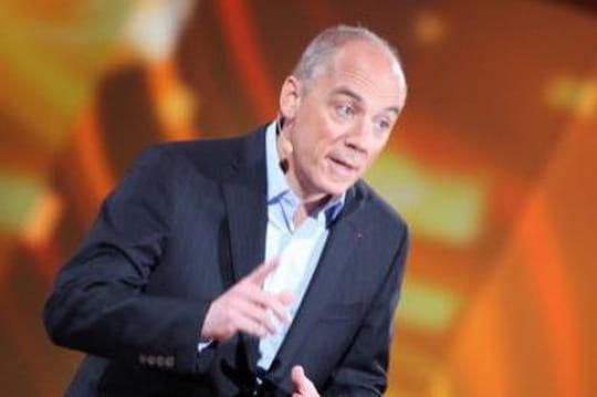 Stéphane Richard est confirmé à la tête d'Orange