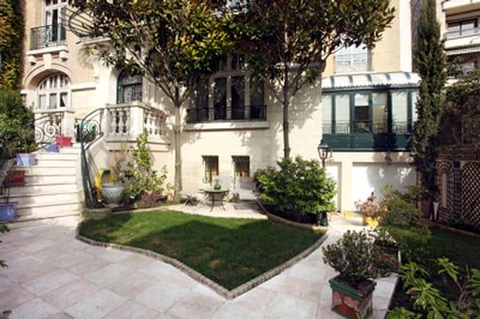Villa Montmorency : une propriété vendue 8,5 millions d'euros