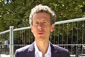 """Gilles Babinet (Conseil national du Numérique):""""Le retard de la France dans le numérique est une honte"""""""