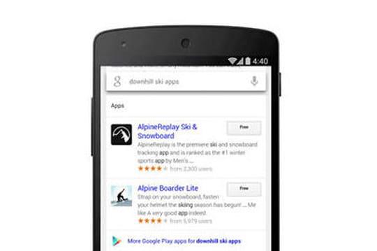 Les recherches Google sur mobile ont dépassé celles sur desktop dans le monde