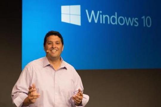 Windows 10 : une version fournie aux fabricants dès juin ?