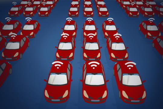 Les pros de l'auto mettent le turbo sur la gestion de flotte intelligente