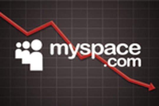 Myspace bientôt racheté par un groupe d'investisseurs?