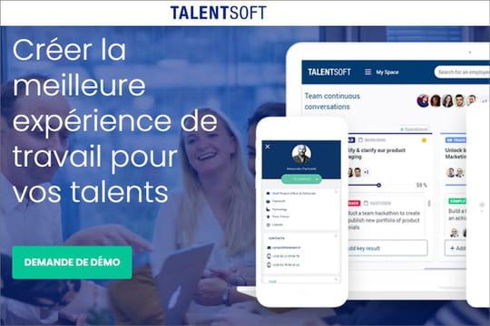 Avec le rachat de Talentsoft, Cegid vise le milliard d'euros de CA d'ici trois ans