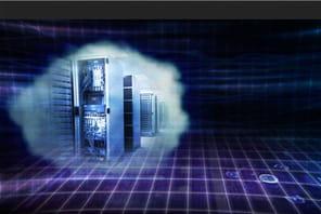 Cloud: BT lance son IaaS en France