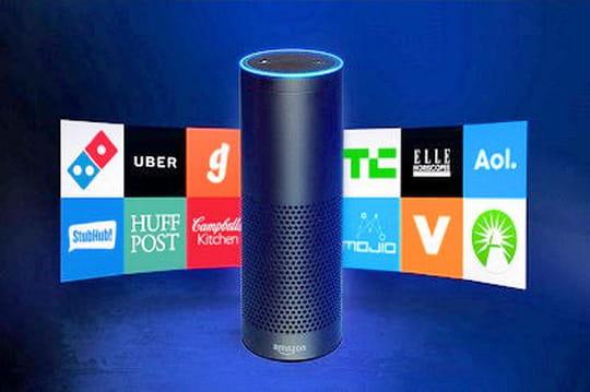Comment Amazon s'empare peu à peu du marché des objets connectés