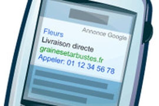 Google lance son AdSense pour mobile dans 15 nouveaux pays