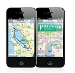 plans qui offreune navigation gps tour par touret des vues 3d interactives