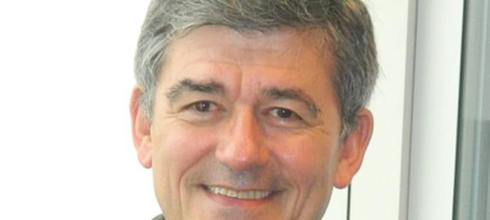 """Michel Roux (Banque populaire):""""Parler aux chefs d'entreprise en dehors du canal bancaire, c'est les fidéliser"""""""