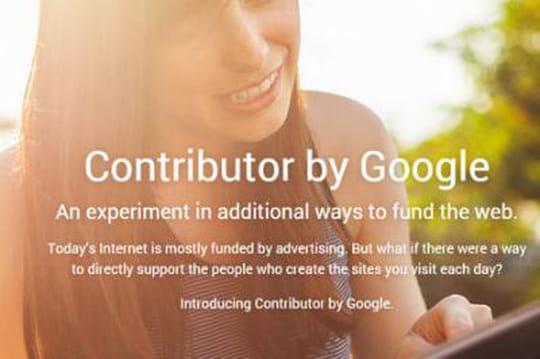 Google propose aux internautes de payer pour bloquer ses publicités