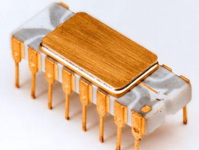 le intel 4004 x86 est le premier microprocesseur, créé par intel.