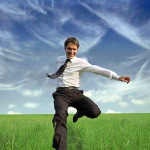 retrouvez un espace de liberté dans votre travail quotidien.
