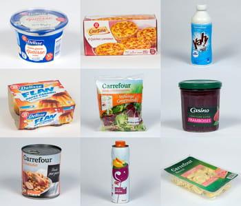 certains produits vendus sous mdd sont fabriqués dans la même usine que ceux des