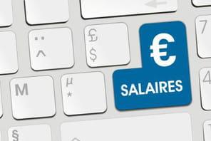 Le salaire des dirigeants des plus grandes SSII françaises
