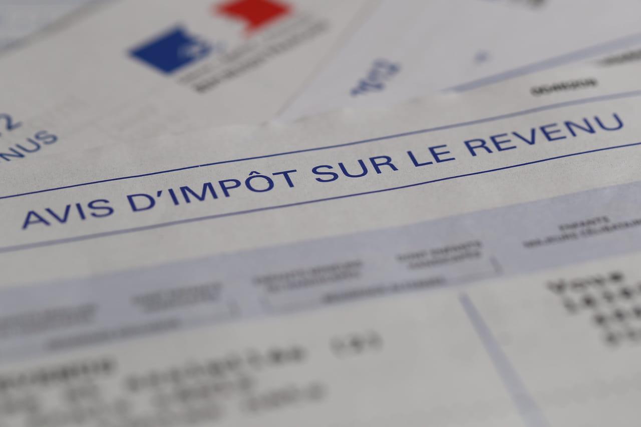 Avis D Imposition 2019 Date Duplicata Et Avis Perdu