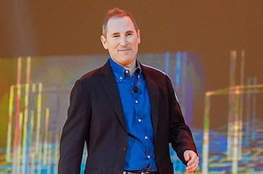 "Andy Jassy (AWS) : ""le cloud pourrait devenir l'activité principale d'Amazon"""