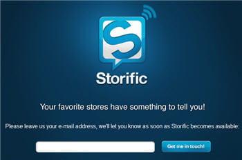 storific facilite la relation vendeur/client