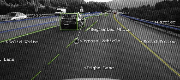 Les capteurs de Mobileye se mettent au service de la smart city