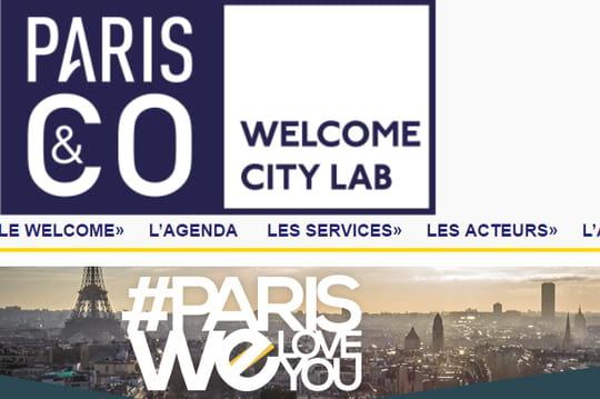 Welcome City Lab : une troisième promotion sous le signe du big data