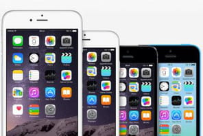 iOS : Apple retire iOS 8.0.1 face à une pluie de bugs