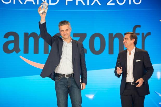 Grand prix des Favor'i: Amazon