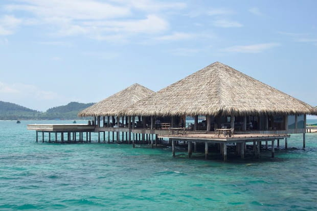 Les 20 h tels les plus chers du monde for Hotel pas cher dans le monde
