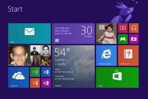 VMware Fusion 6 : Windows8.1 tourne déjà sous Mac OS X!