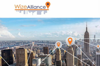 GRDF, Suez et Sagemcom ont fondé l'Alliance Wize pour créer un écosystème autour de leur technologie de communication, utilisée pour leurs compteurs.
