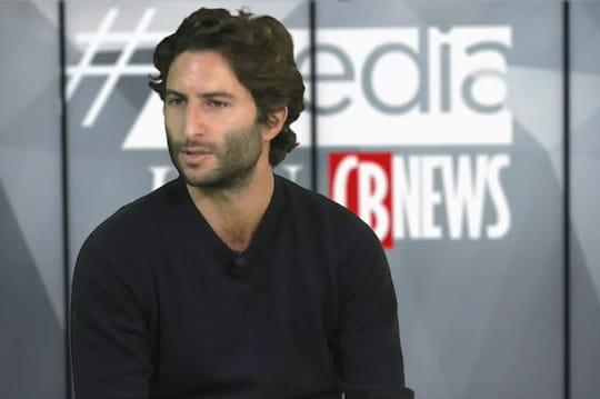 """Antoine Constantin (G&R Media Groupe): """"Nous levons 500000euros pour accélérer notre développement"""""""