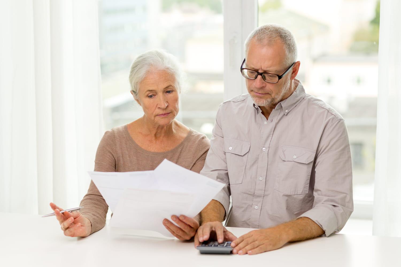 Augmentation des retraites: montant, retraite complémentaire...