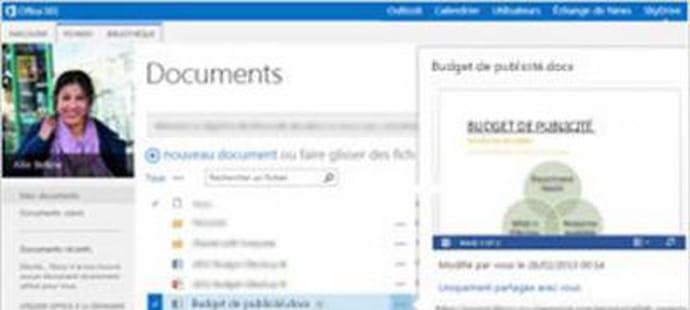 SharePoint 2013 : Microsoft propose un nouveau Service Pack