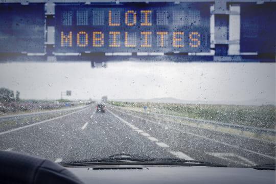 Avec la loi mobilités, pas de décrets, pas de visibilité