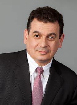 pierre formosa, directeur de l'innovation d'umanis. une société de services it